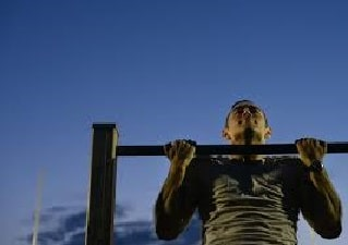 welke spieren gebruik je met een chinup