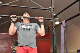 welke spieren gebruik je met optrekken
