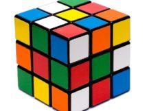 rubiks cube oplossen