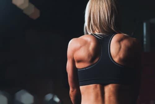 extreme spierpijn na het sporten