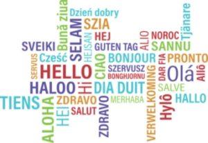 leer een nieuwe taal