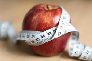 afslanken zonder dieet