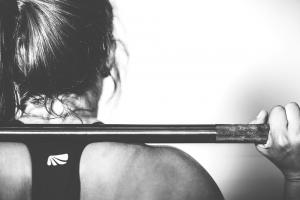 elke dag trainen goed of slecht