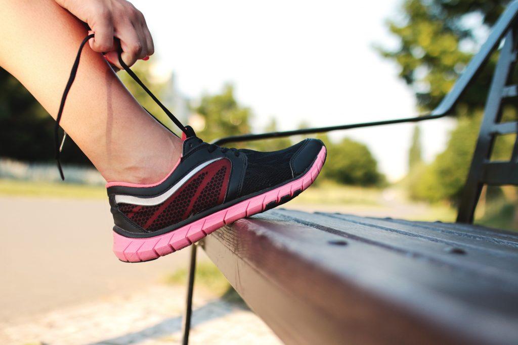 Met Welke Afstand Moet Je Beginnen Met Hardlopen