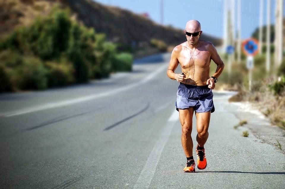 tips om hardlopen langer vol te houden
