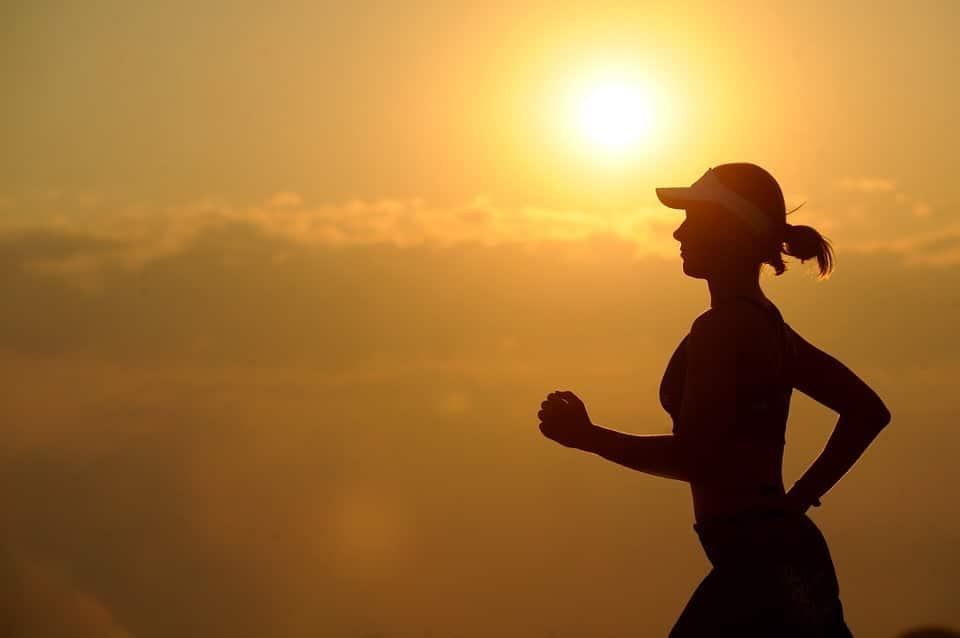 waarom gaat hardlopen de ene keer beter dan de andere keer
