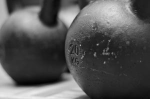 welk kettlebell gewicht is geschikt voor mannen