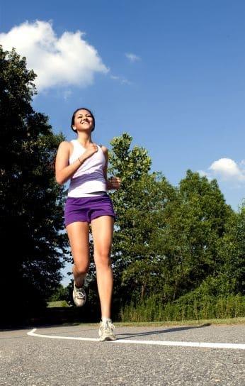 welke spieren gebruik je bij hardlopen