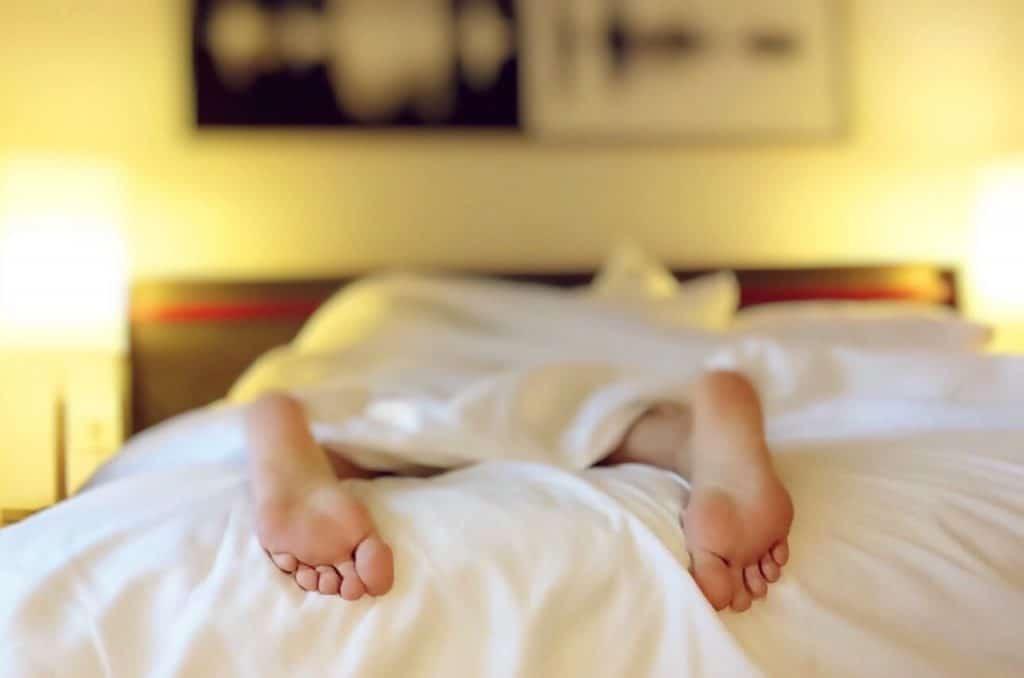 hoe krijg je energie na weinig slaap